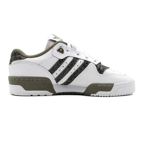 阿迪达斯EG5785 RIVALRY LOW男女运动鞋图2高清图片