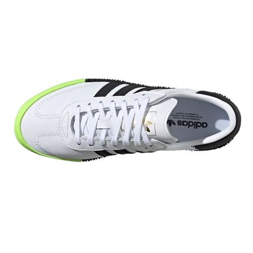 阿迪达斯EE6205 SAMBAROSE W女子运动鞋图4高清图片