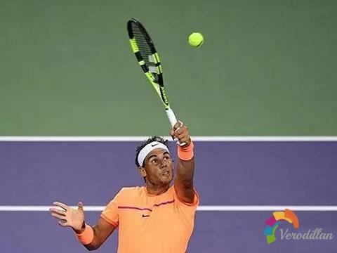 如何应对网球挑高球[最新攻略]图2