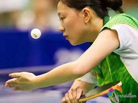 业余乒乓球员面对削球大关,该怎么办