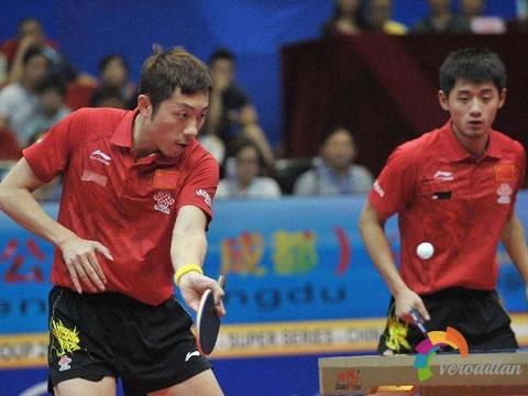 如何提高乒乓球比赛分析应对能力