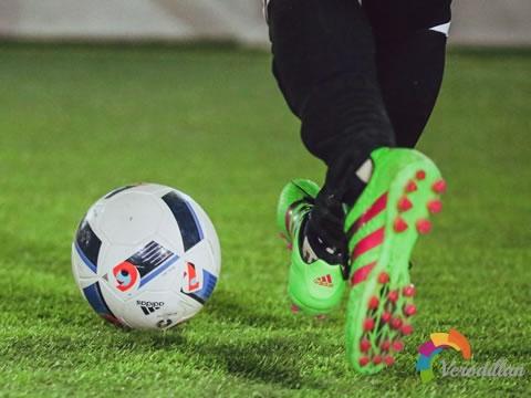 大力抽射玩家首选:adidas Ace 16.1 AG深度测评图4