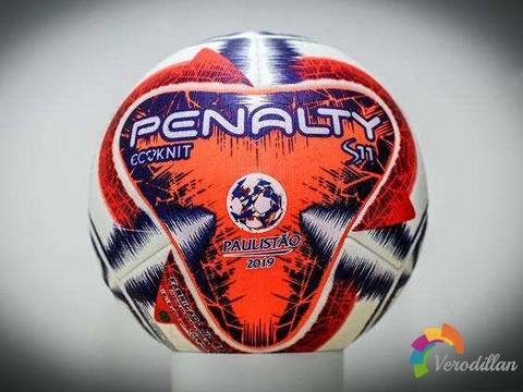 2019巴西圣保罗州足球锦标赛官方用球S11 Ecoknit发布