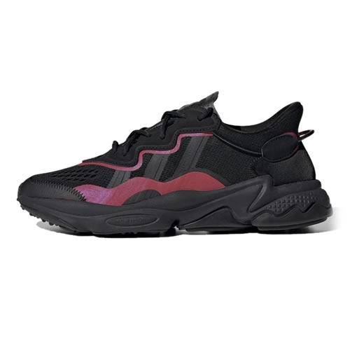 阿迪达斯EF4285 OZWEEGO男女运动鞋