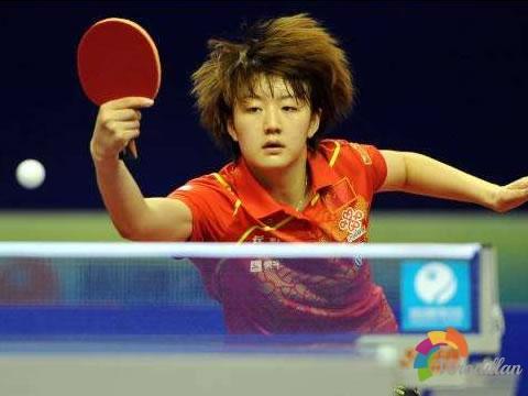 浅谈比赛意识,乒乓球永恒的课题