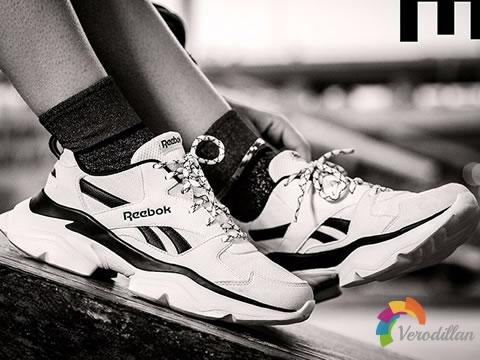 性能颜值兼具:锐步ROYAL BRIDGE 3休闲鞋