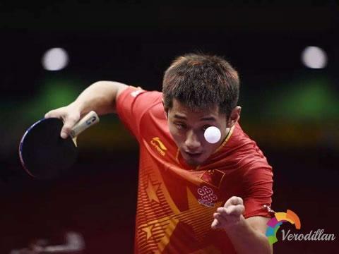 乒乓球搓球技术核心发力技巧及动作要领图2