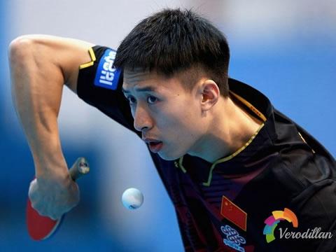 浅谈乒乓球不同分类的发球技术