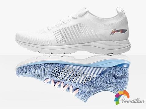 性能颜值兼具:盘点三大实力国产跑鞋