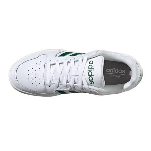 阿迪达斯EH1686 neo ENTRAP男子运动鞋图4高清图片