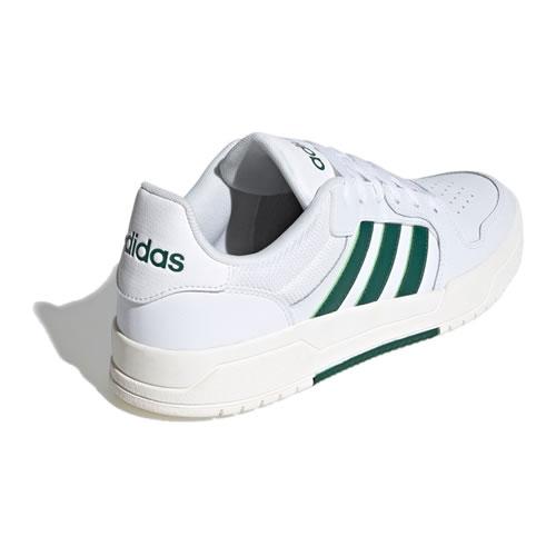 阿迪达斯EH1686 neo ENTRAP男子运动鞋图3高清图片