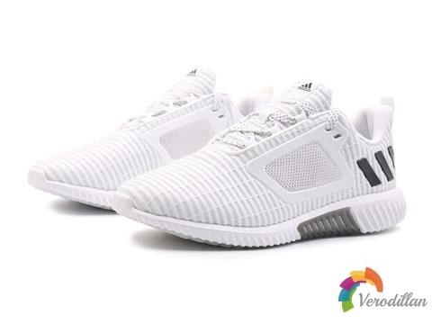 为夏日而生:ADIDAS CLIMACOOL m跑步鞋