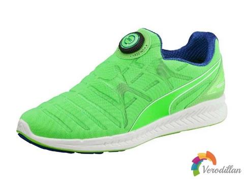 PUMA IGNITE DISC深度测评,机械化鞋带系统