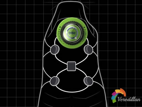 PUMA IGNITE DISC深度测评,机械化鞋带系统图3