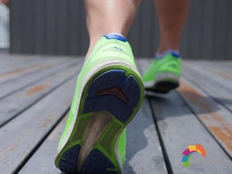 PUMA IGNITE DISC深度测评,机械化鞋带系统图5