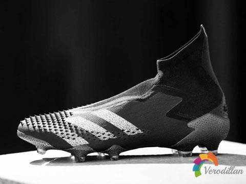 野性十足:adidas Predator Mutator 20+ Shadow Beast足球鞋