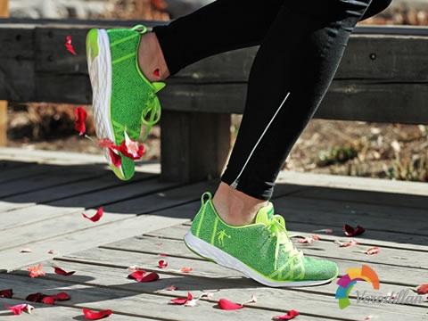 春天的味道:乔丹风行4代跑鞋测评图2