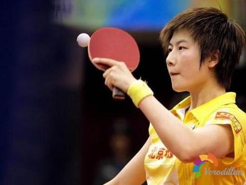 乒乓球砍式发球应对攻略及判断方法
