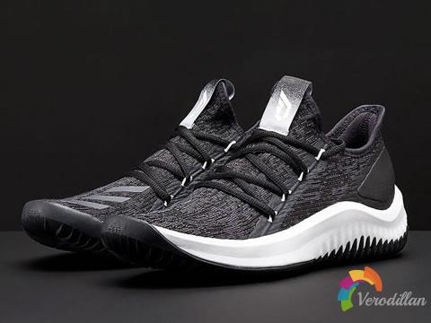 征服球场:adidas Dame D.O.L.L.A篮球鞋