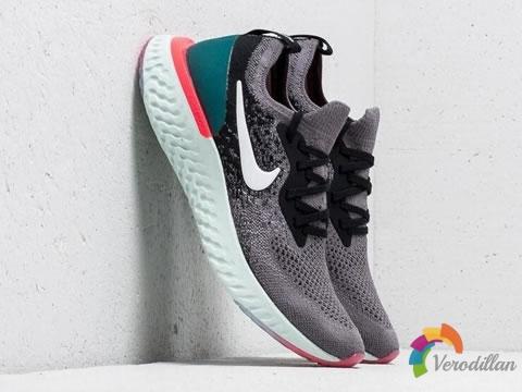 Nike React跑鞋,颠覆想象的实力派
