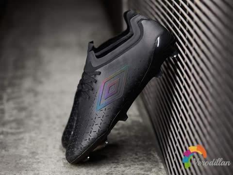Umbro全新Velocita V足球鞋迎来更新换代