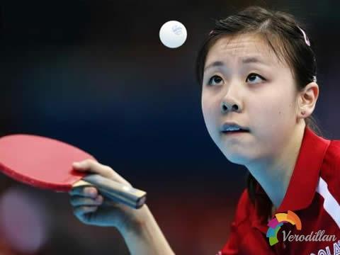 业余乒乓球友练习发球有哪些注意事项