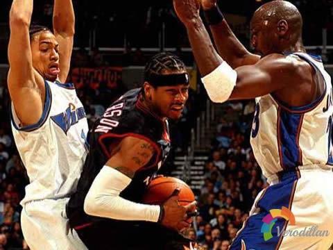 想赢冠军得靠防守,浅谈篮球防守技巧