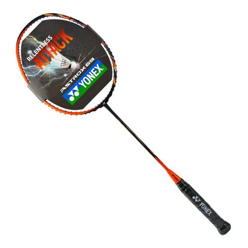 尤尼克斯AX-69(天斧69)羽毛球拍