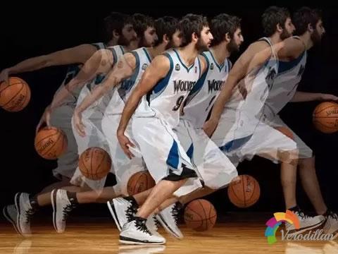 篮球过人突破脚步技巧及要点[新手必备]