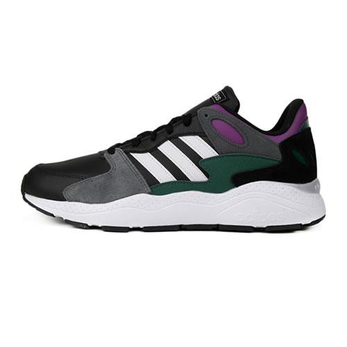 阿迪达斯FW5905 neo CRAZYCHAOS男子运动鞋