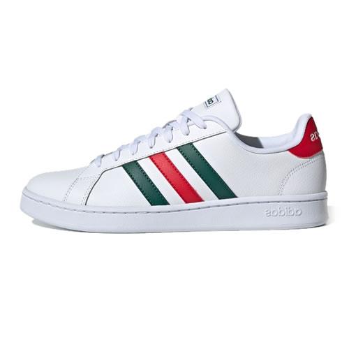 阿迪达斯FW5906 neo GRAND COURT男女运动鞋
