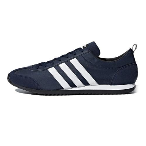 阿迪达斯DB0464 neo VS JOG男女运动鞋