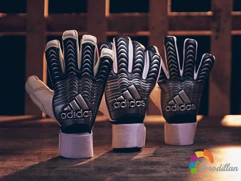 有如神助:阿迪达斯发布Classic Pro门将手套全新配色