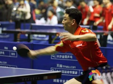 乒乓球进攻型选手对攻战术深度解码