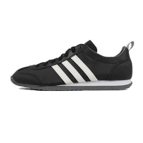 阿迪达斯EH1696 neo VS JOG男女运动鞋