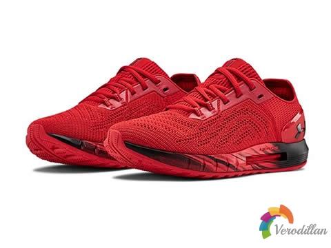 安德玛芯片跑鞋,核心科技助力畅跑体验