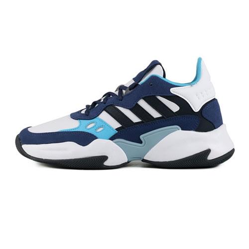阿迪达斯EH2839 neo STREETSPIRIT 2.0男子运动鞋