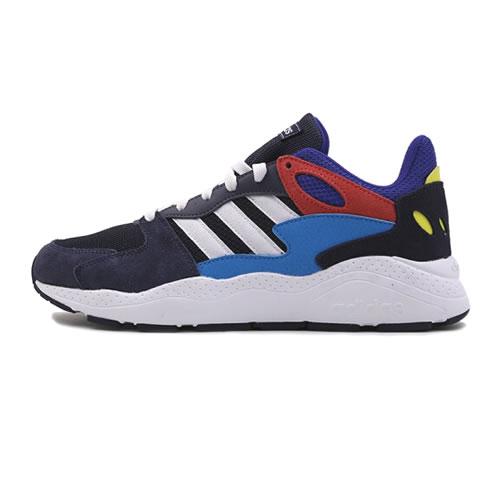 阿迪达斯EF1047 neo CHAOS男子运动鞋