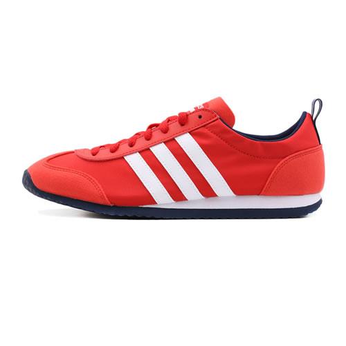阿迪达斯DB0463 neo VS JOG男女运动鞋