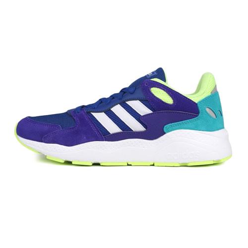 阿迪达斯EF9229 neo CHAOS男子运动鞋