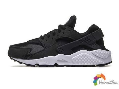 隐藏的断货王:Nike Huarache华莱士复古运动鞋