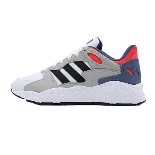 阿迪达斯EE5589 neo CRAZYCHAOS男子运动鞋