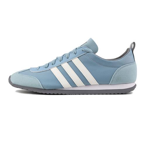 阿迪达斯EH1699 neo VS JOG男女运动鞋