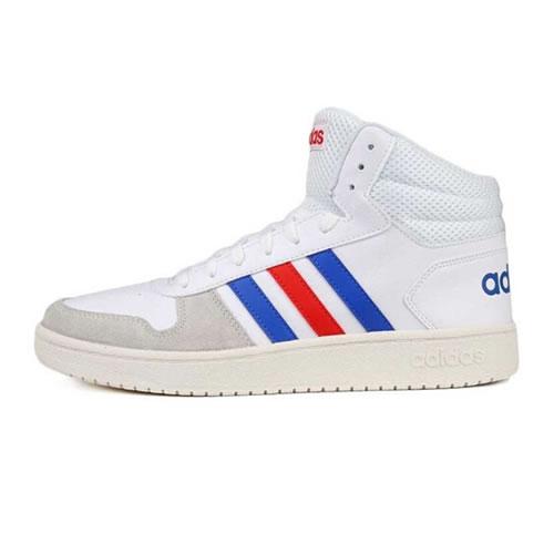 阿迪达斯EE5589 neo HOOPS 2.0 MID男子运动鞋