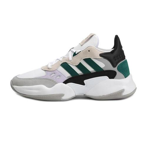 阿迪达斯FW5908 neo STREETSPIRIT 2.0男子运动鞋