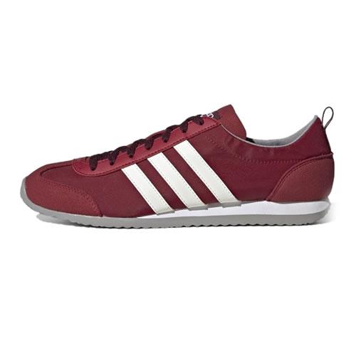 阿迪达斯EH1698 neo VS JOG男女运动鞋
