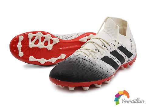 [球鞋近赏]解码阿迪达斯adidas NEMEZIZ 18.3 AG