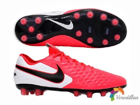 专为春天打造:耐克Tempo Legend 8 HG足球鞋新配色