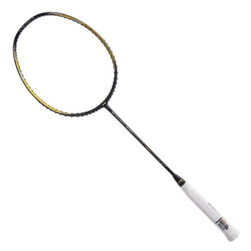 李宁3D CALIBAR 900I(风刃900I)羽毛球拍图1高清图片