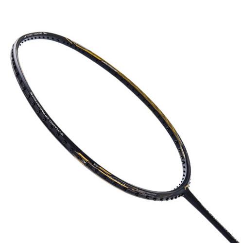 李宁3D CALIBAR 900I(风刃900I)羽毛球拍图2高清图片